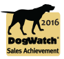 2016 Sales Achievement Award